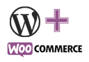 Wordpress + Woocommerce