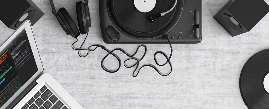 vendere musica online
