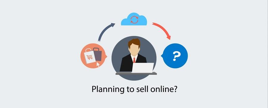prodotti da vendere online