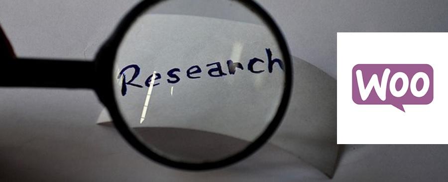 ricerca prodotti woocommerce