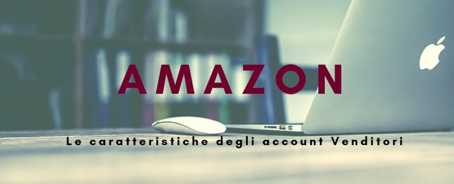 Amazon Account Venditore