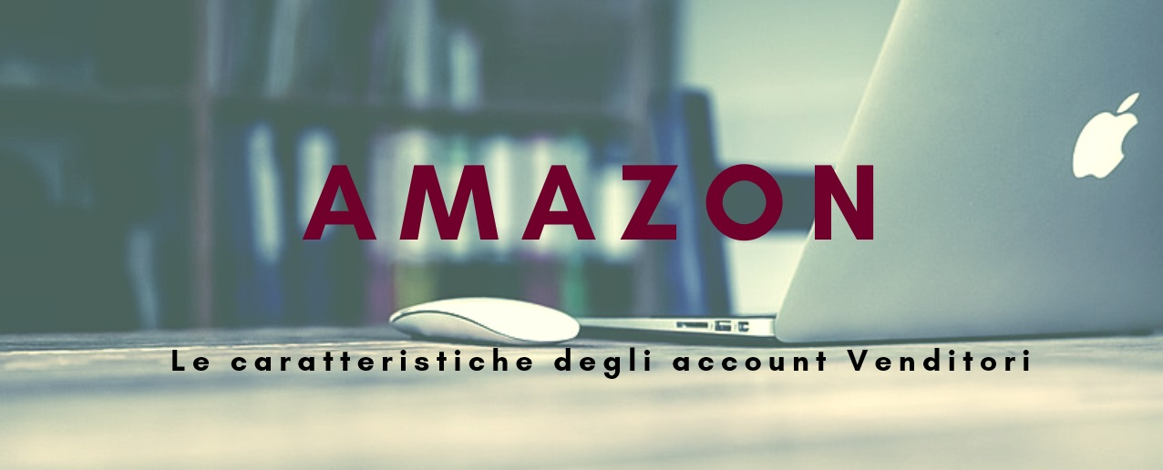 Amazon Account Venditore