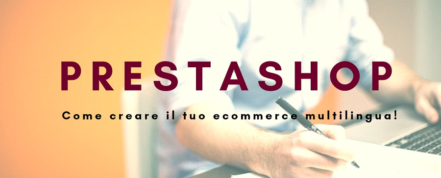 E-commerce multilingua Prestashop