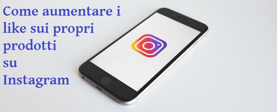 Avere like su Instagram