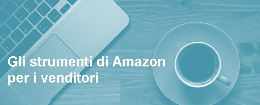 Amazon venditori