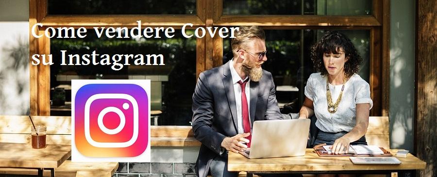 Vendere Cover su Instagram