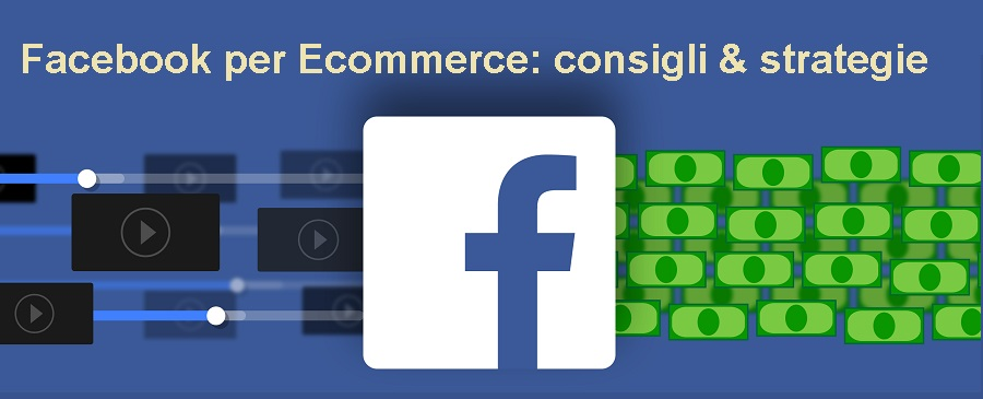 Facebook per Ecommerce