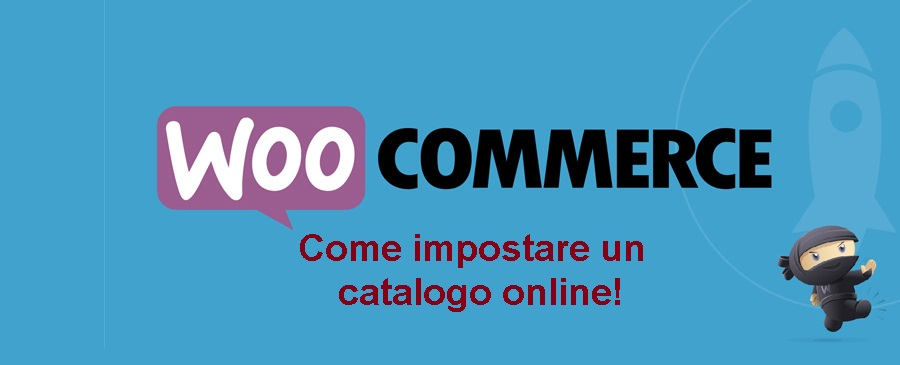 Woocommerce catalogo online