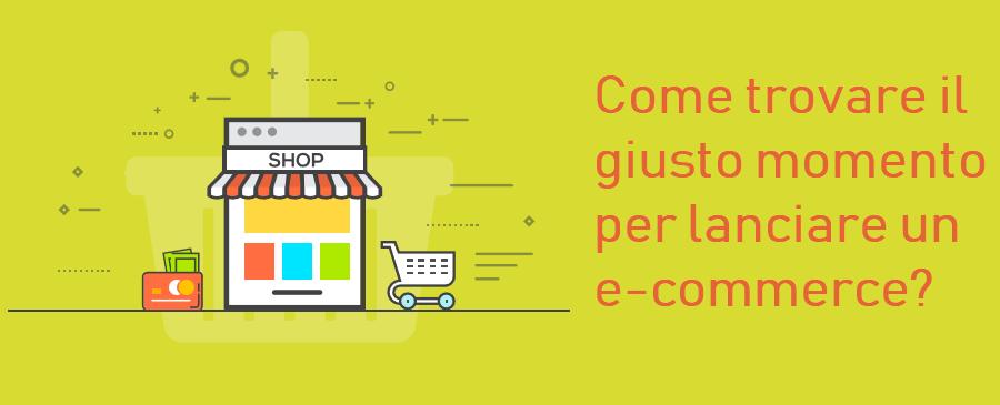 lancio e-commerce