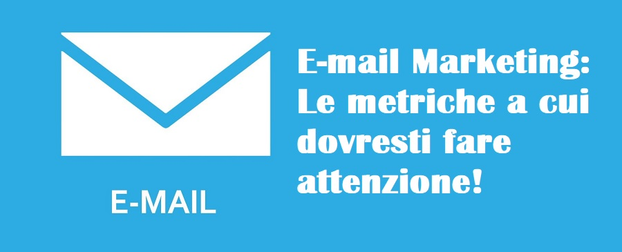 email-metriche